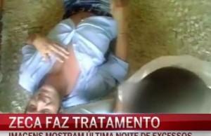 a polémica José carlos Pereira