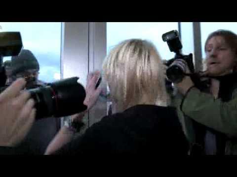 Aprender a  fugir dos jornalistas