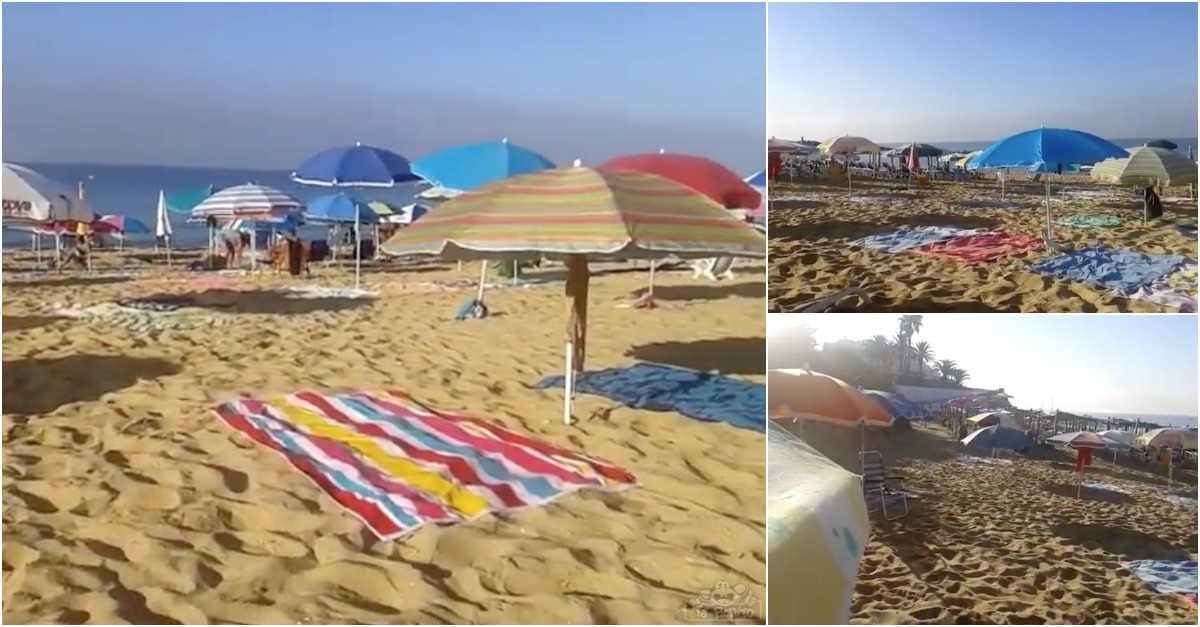 Vídeo que está a gerar polémica no Algarve