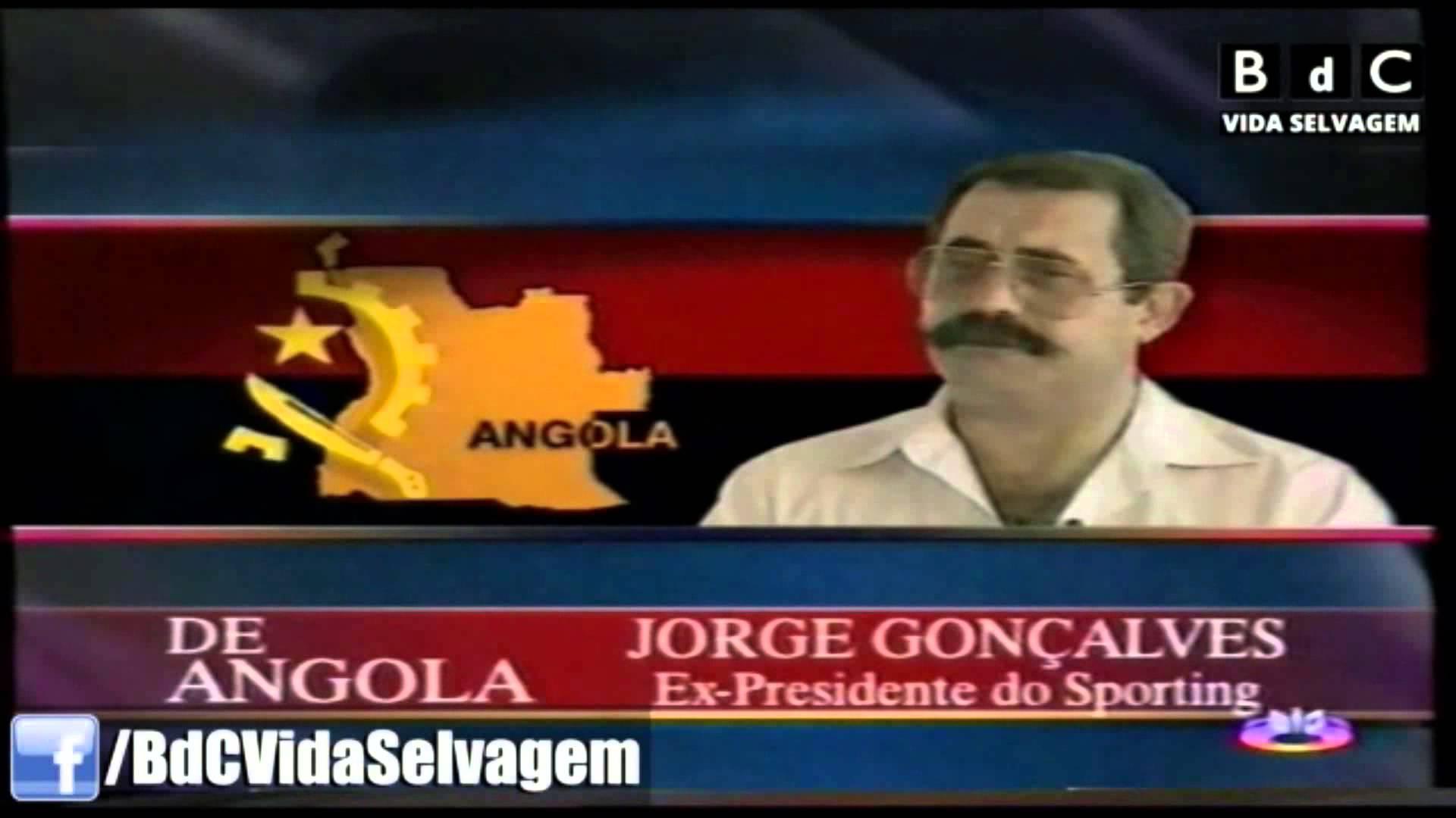 Video: Bomba! Antigo presidente do Sporting admite ter comprado árbitros