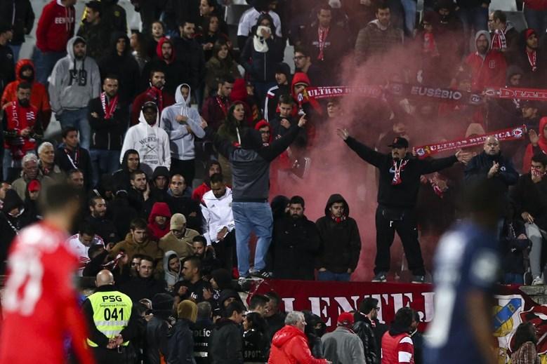 FPA retira titulo conquistado pelo o Benfica