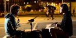 Em 2012 Salvador Sobral já fazia este show nas ruas de Barcelona
